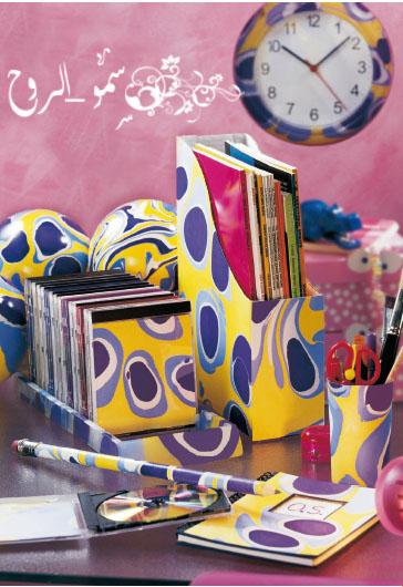 الرسم بالوان الماربل والمعروف بالايبرو Eb604512