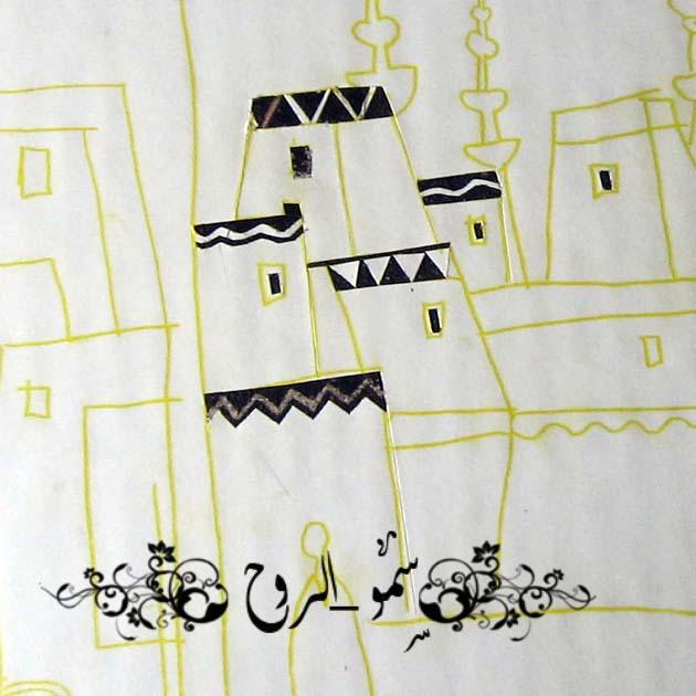 الرسم بالرمل الملوان بالصور والفيديو Img_6916